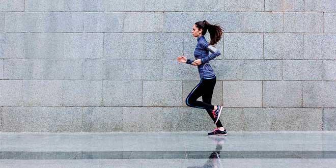 Antioxidantes para acelerar la recuperación despues del ejercicio
