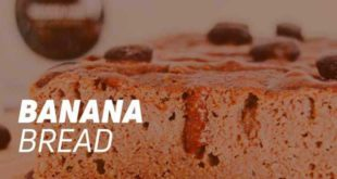 Receta Banana Bread