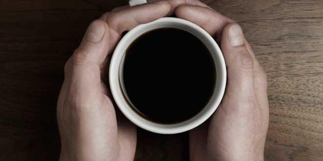 Absorción de la cafeína en el cuerpo