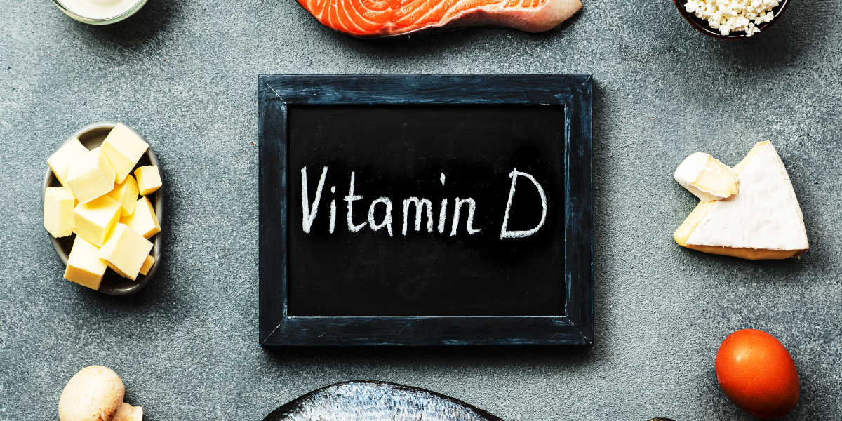 ¿Qué relación existe con la vitamina D?