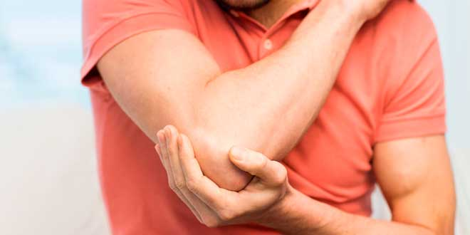 Capsaicina para el dolor articular
