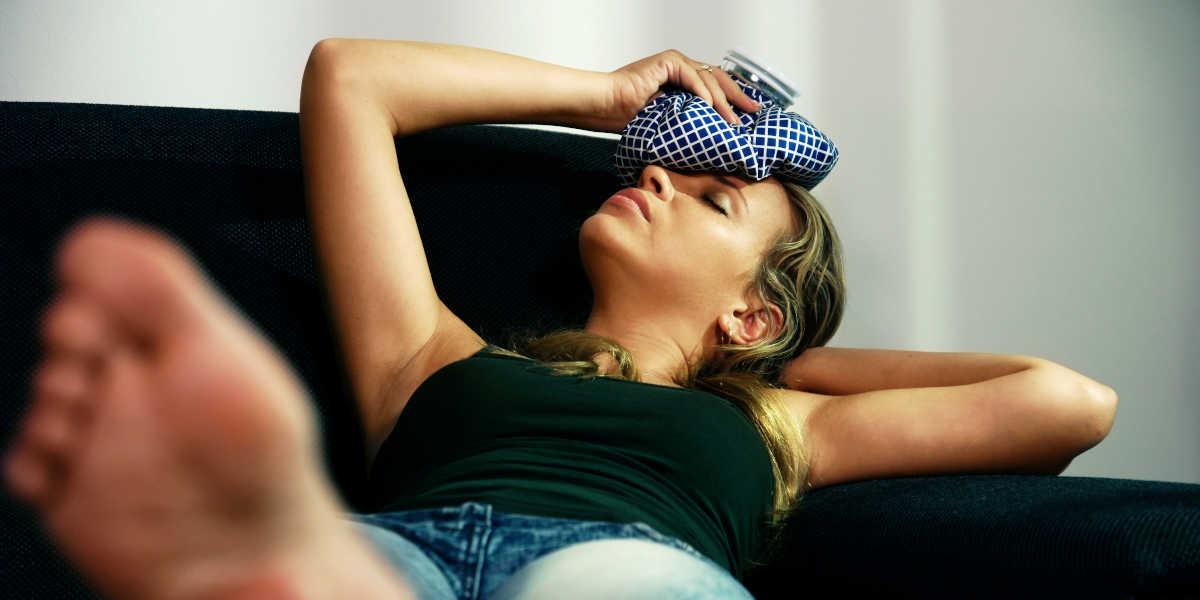¿Cuáles son los síntomas de la falta de Serotonina?