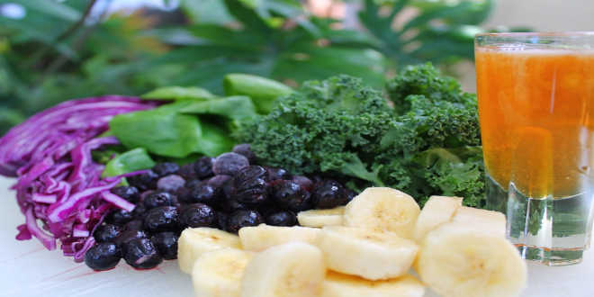 Properties of Kale