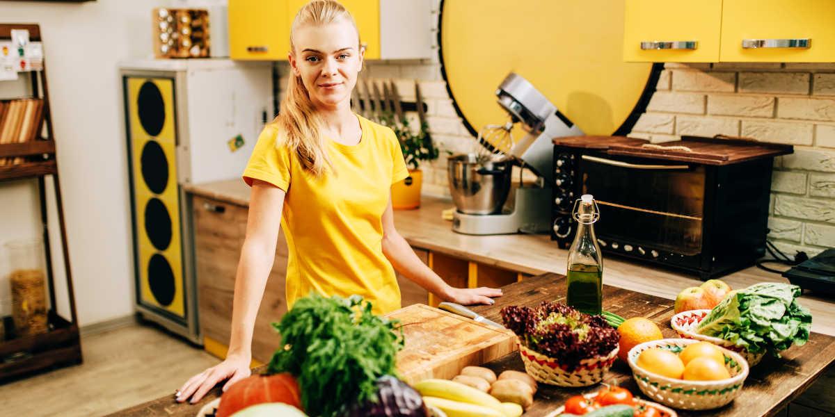¿Qué es una nutrición saludable?