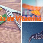 ¿Cuáles son las causas de una falta de vitamina B12?