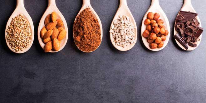 Top de los 10 Alimentos Ricos en Magnesio