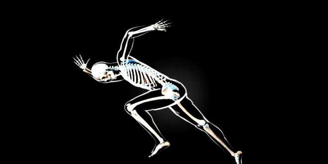 Falta de Calcio – Osteoporosis