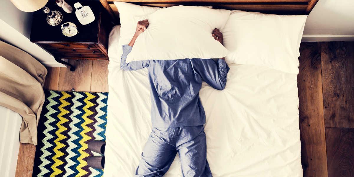 ¿Qué efectos tiene el 5-HTP para el insomnio?
