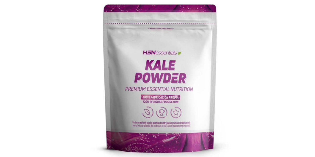 Kale en polvo de HSNessentials