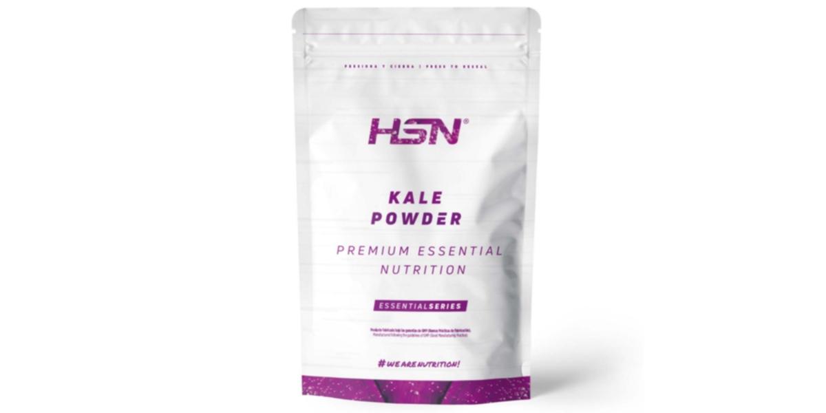 Kale en Polvo de EssentialSeries