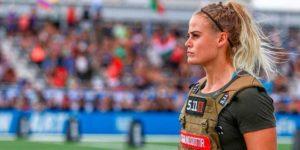 Lesiones y Abandonos CrossFit Games 2018