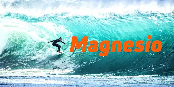 Magnesio: El Mineral con grandes Funciones y Beneficios