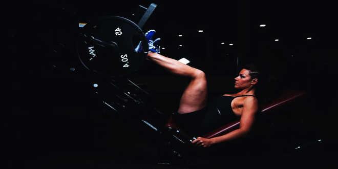 Regeneración muscular con MSM