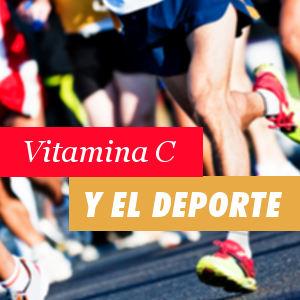 Vitamina C y deporte