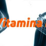 Vitamina K Qué es y para qué sirve