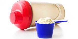 Propiedades y beneficios Whey Protein Isolate