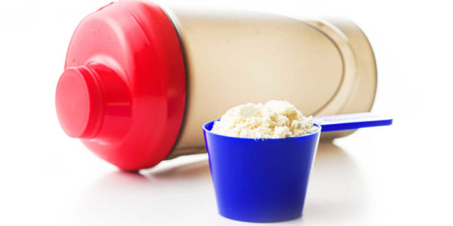 Whey Protein Isolate – Conoce A Fondo el Aislado de Proteína de Suero