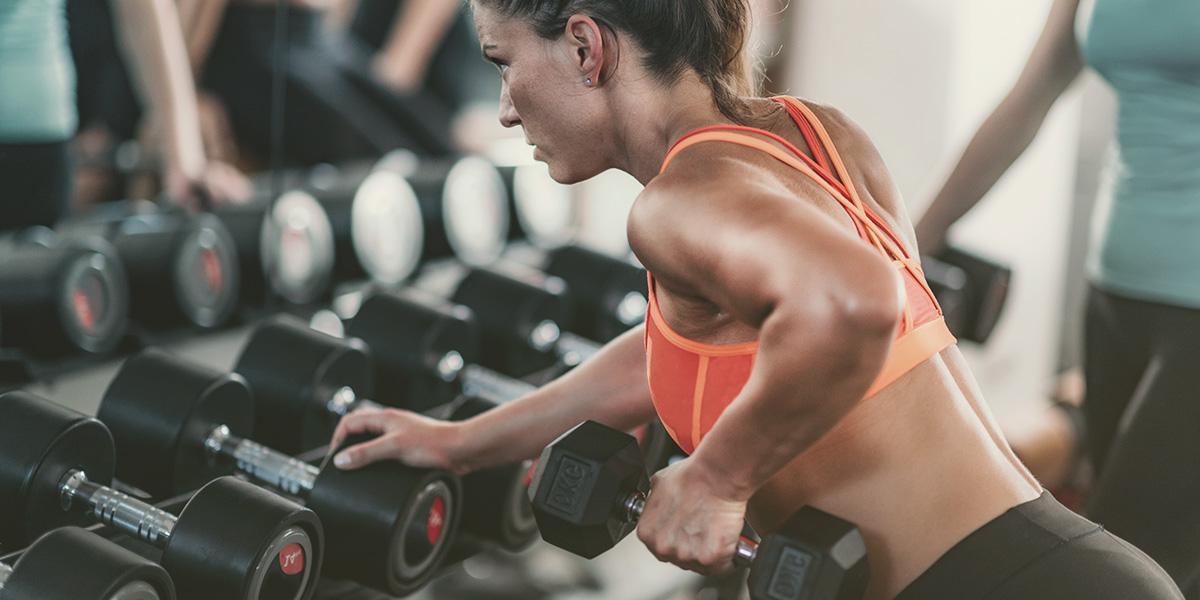 Rol de la Coenzima Q10 en la oxidación en el ejercicio físico