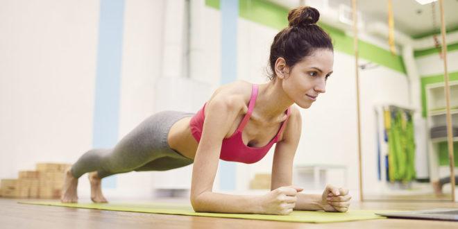 L-Carnitina y Omega 3: La Pareja Perfecta para Perder Peso
