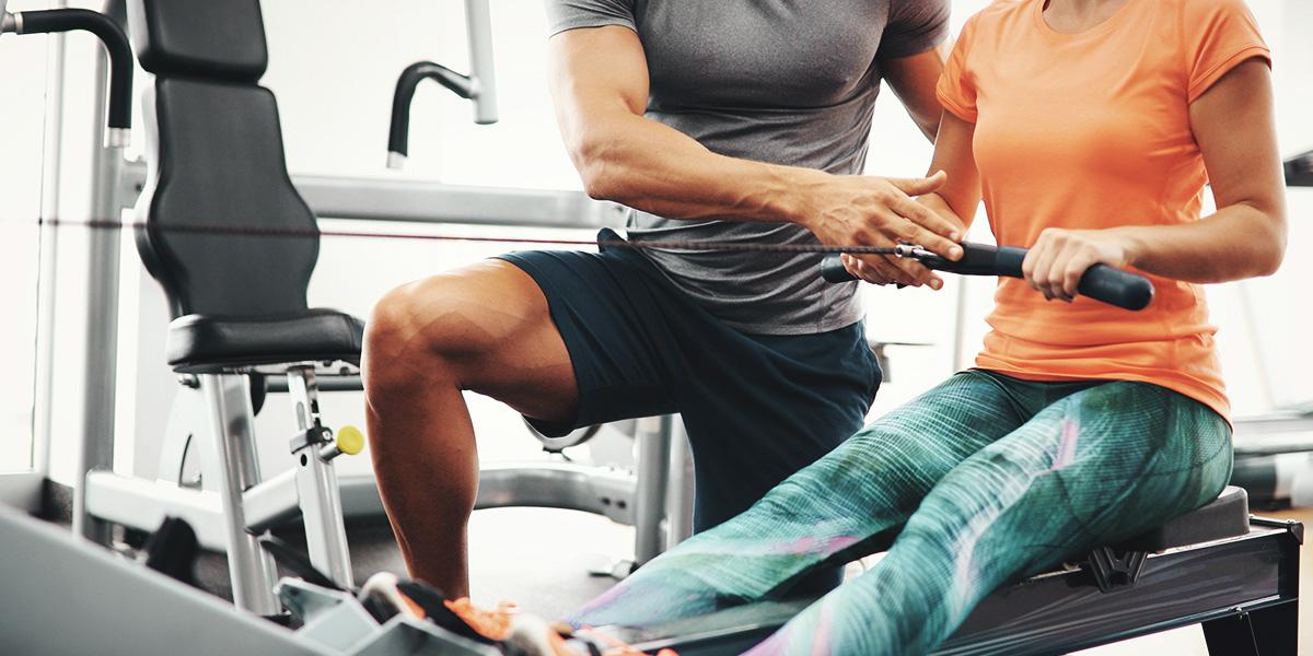 10 Beneficios en el fitness