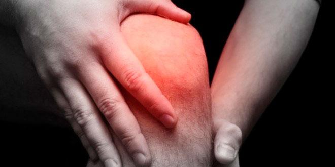 Lesiones de los ligamentos de la rodilla