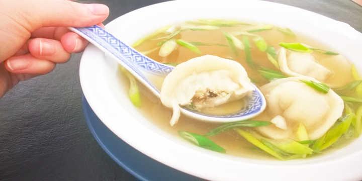 Dieta de Shiitake