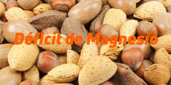 ¡Sigue las señales! Tu cuerpo te avisa de la Falta de Magnesio