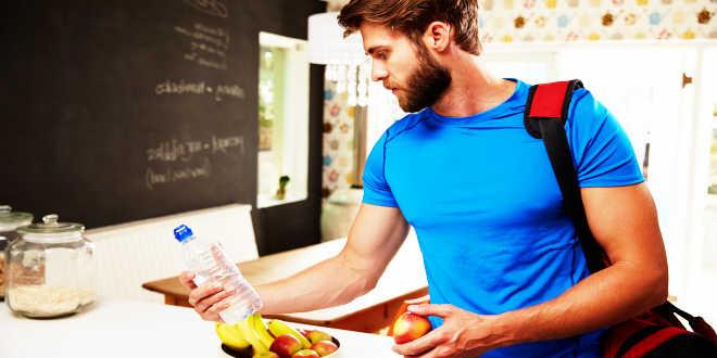 Controla tu Peso: Consejos para alcanzar el peso ideal