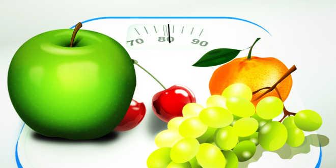 Una dieta para perder peso eficientemente