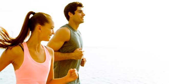 Ejercicio y liberación de endorfinas