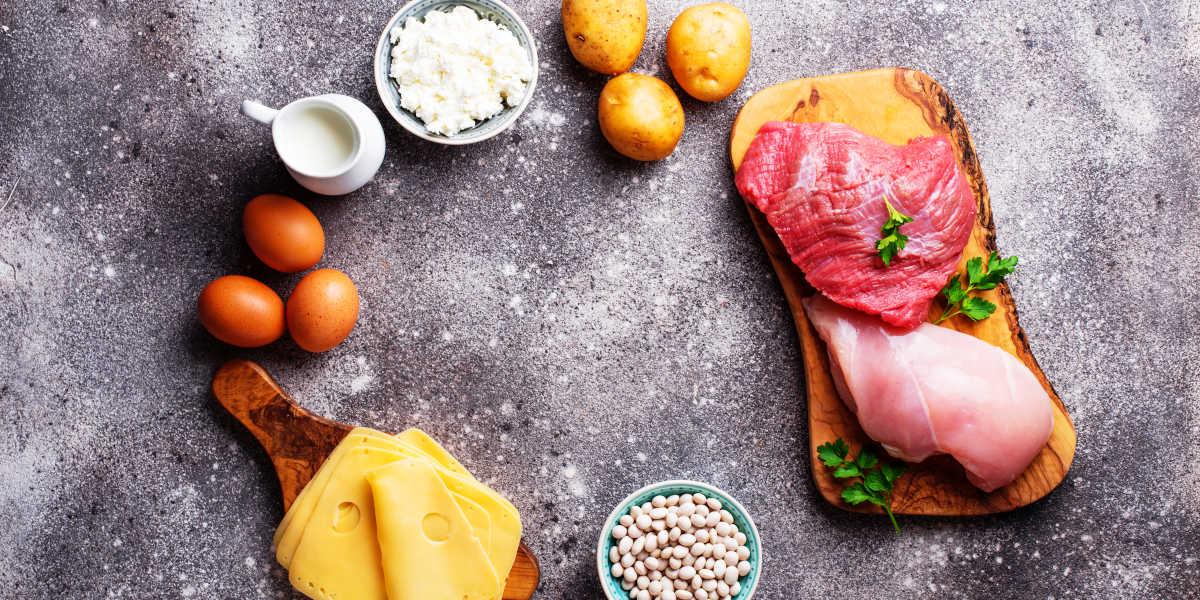 ¿Dónde se puede obtener vitamina B12?