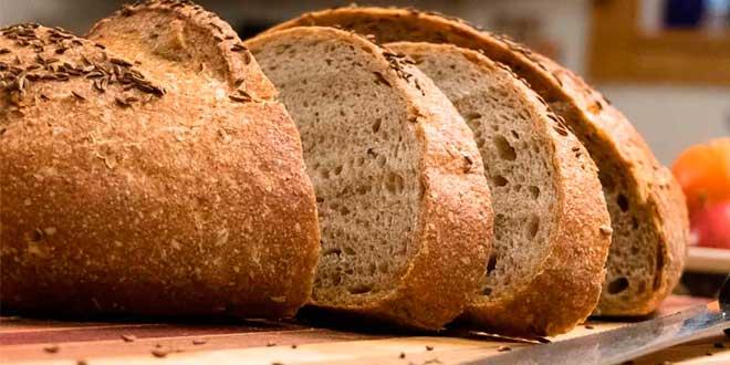El pan no engorda