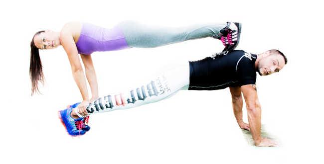 Proteína de Arroz y Rendimiento Deportivo