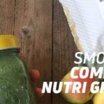 Smoothie Complete Nutri Greens