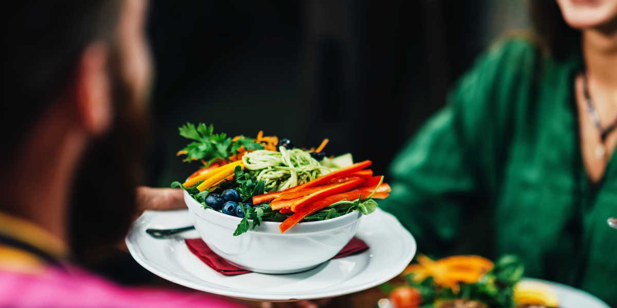 ¿Tienen más riesgo los vegetarianos de falta de B12?