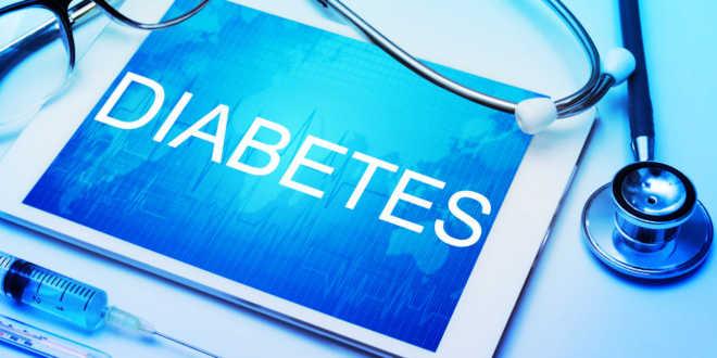 Vitamina K para la diabetes