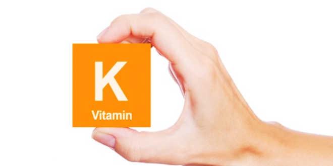 Propiedades y beneficios de la vitamina K