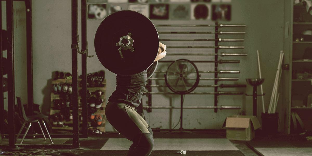 CLA y aumento de masa muscular
