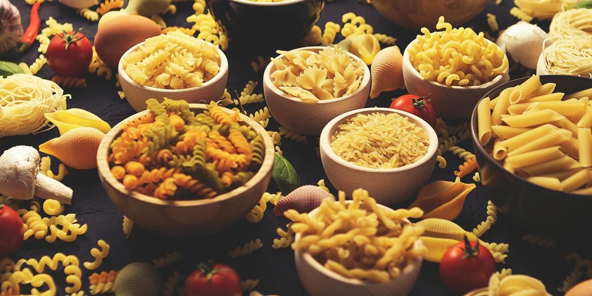 Alimentos con Ribosa