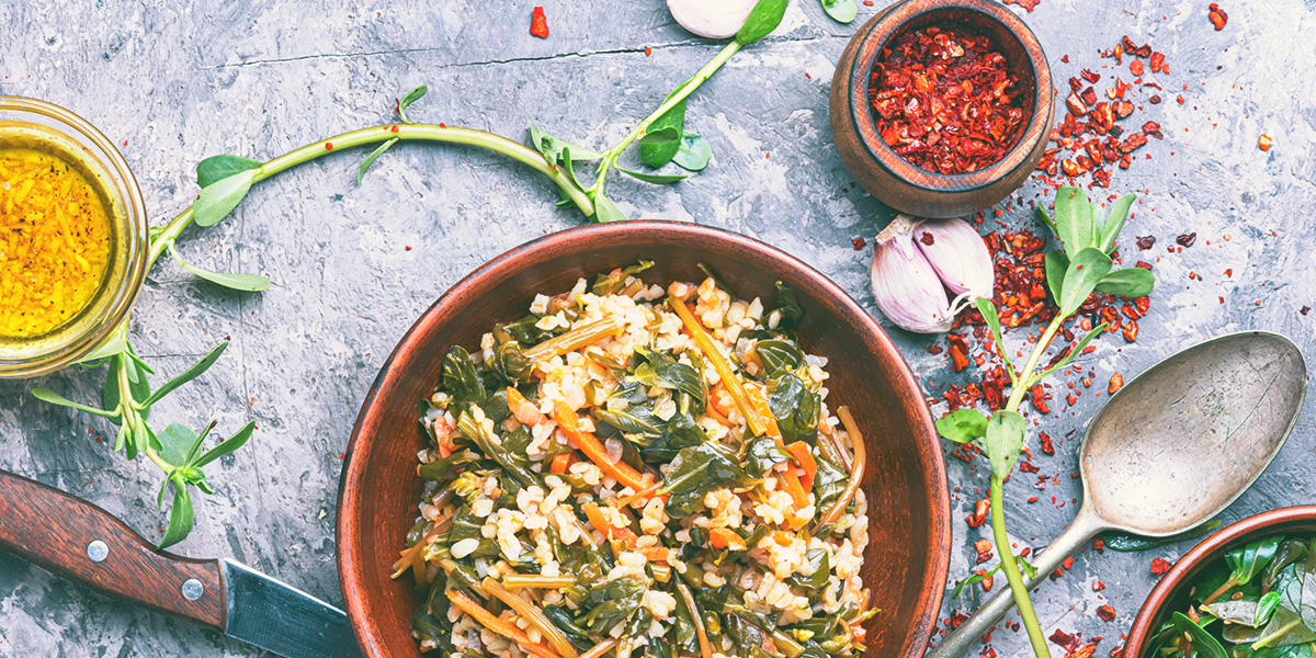 ¿Qué es la colina en la nutrición?