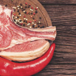 ¿Conoces las principales fuentes de Proteína?