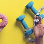 ¿Cómo ayuda el chitosán a perder peso?