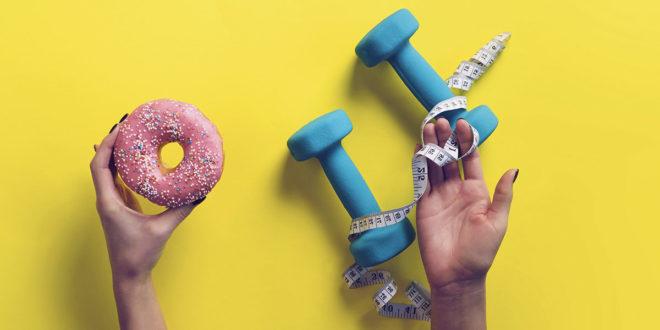 Chitosán para perder peso, ¿funciona?