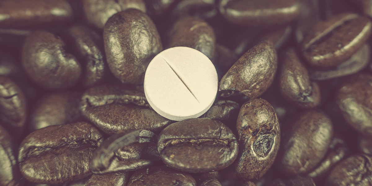 ¿Qué es mejor guaraná o cafeína?