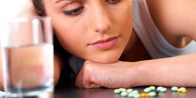 Antidepresivos y Deporte