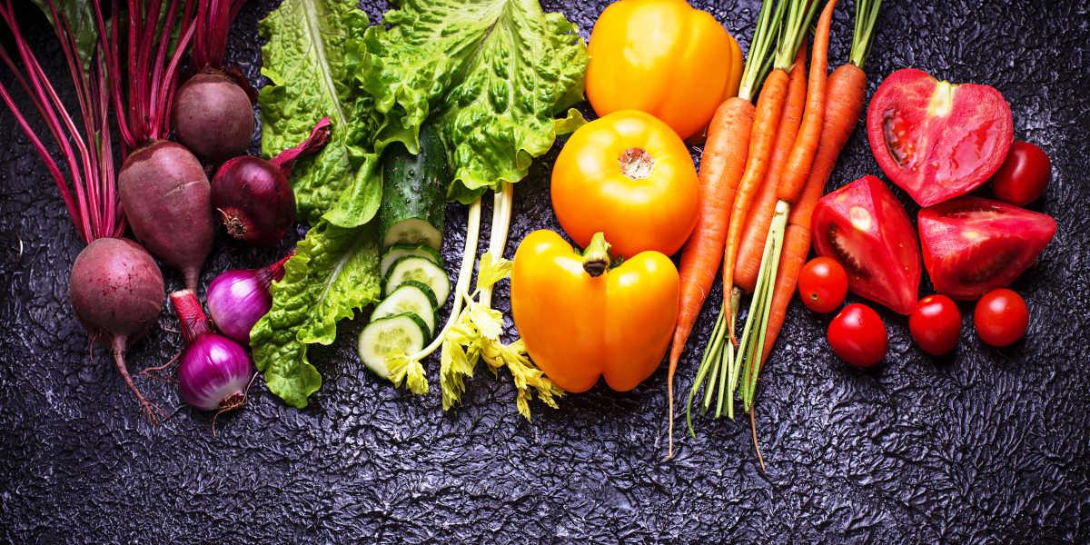 ¿Qué son los betacarotenos?