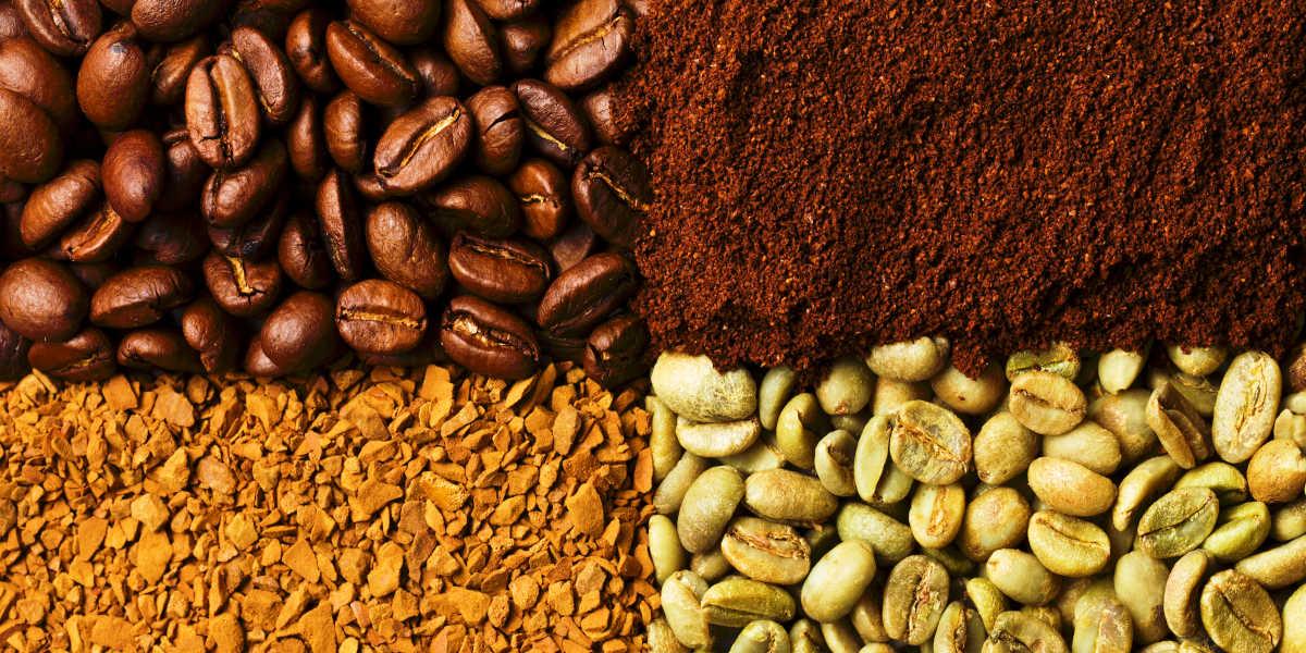 ¿Cómo ayuda el café verde en la pérdida de peso?