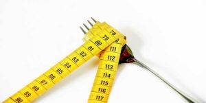 Chitosán para bajar de peso
