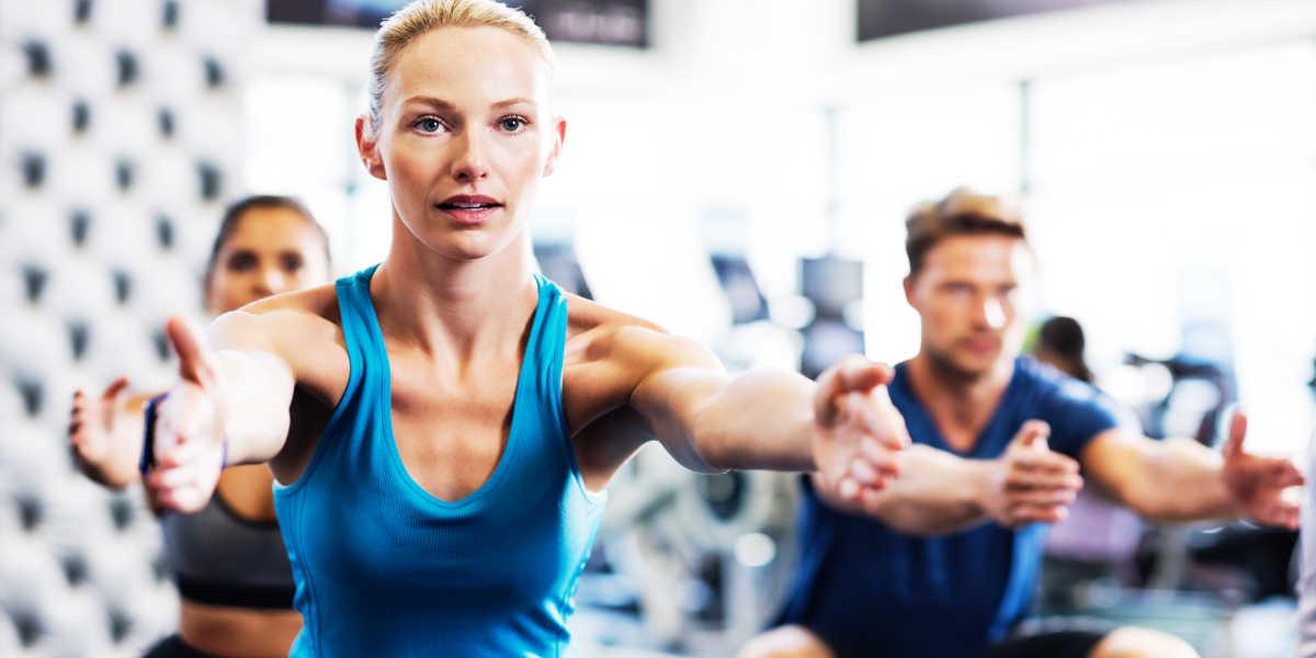 ¿El CLA solo para perder peso?