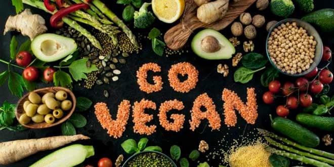 Tipos de dietas: Dieta Vegana